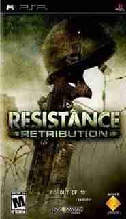 Descargar Resistance Retribution [MULTI5] [DEMO] por Torrent
